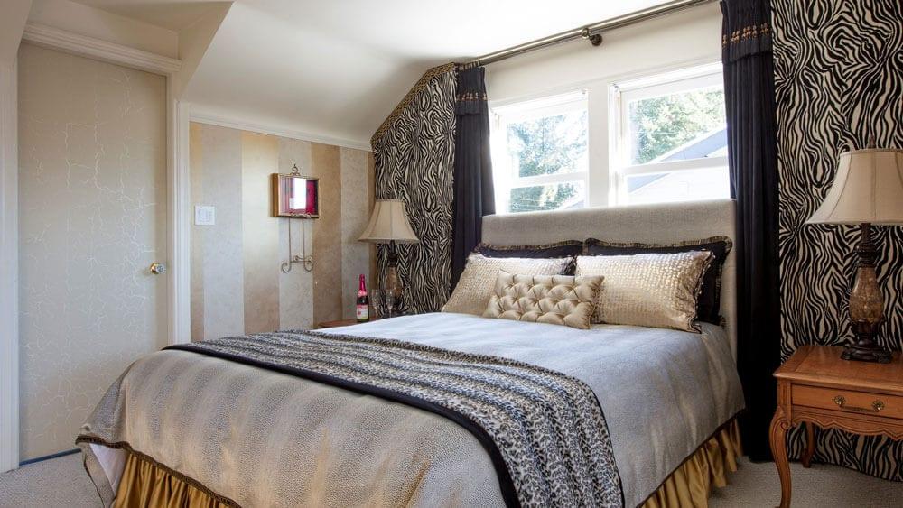 Queen Luxury suite