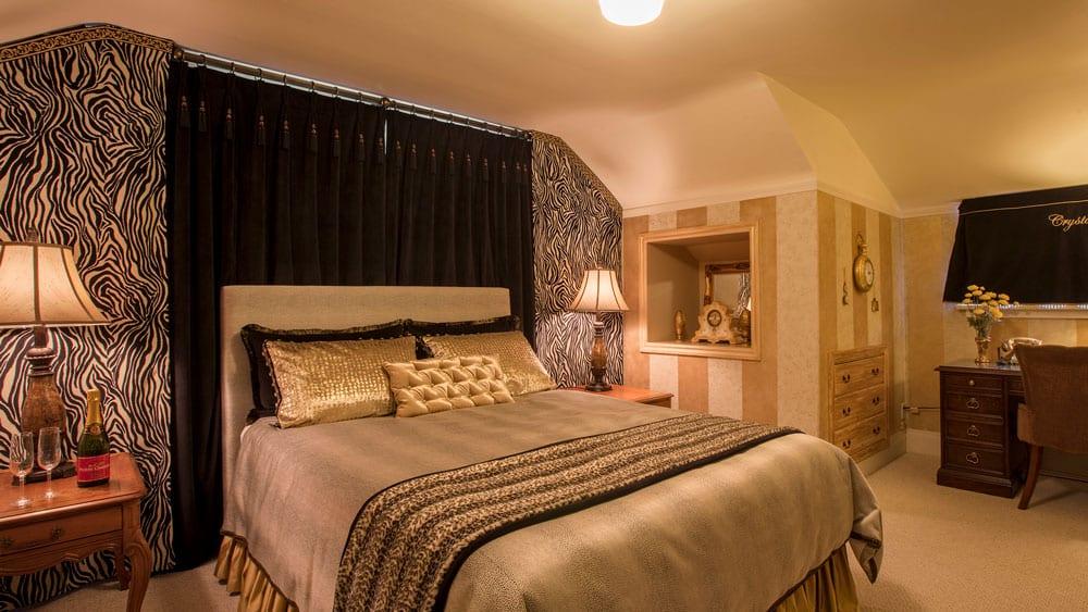 professional interior design and decoration